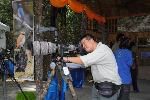 RDC Bird Festival