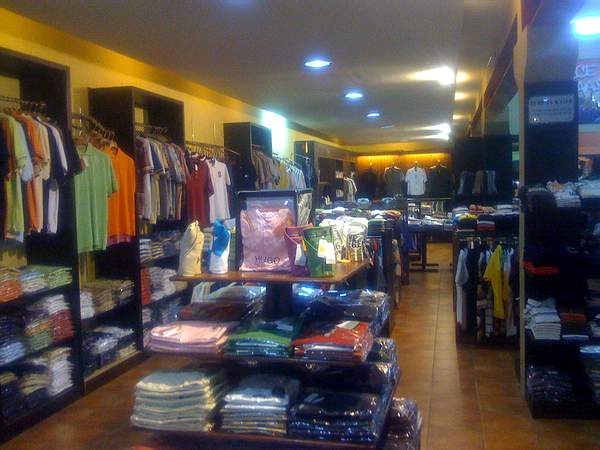 Top Factory Outlets in Bandung
