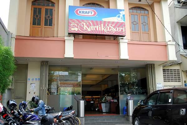 Bandung Kartika Sari Bakery
