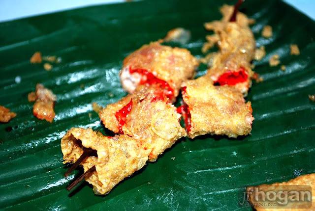 Malaysia Naga Jolokia Chili