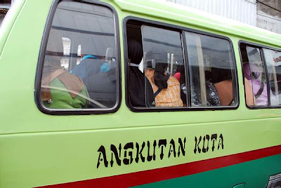 Angkut Kota Indonesia