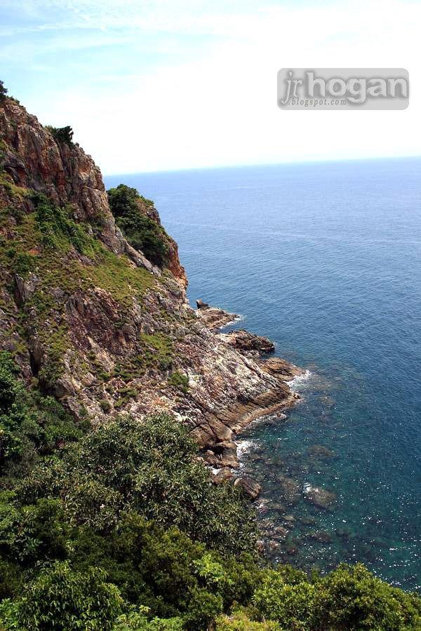 Photo of Rawa Island