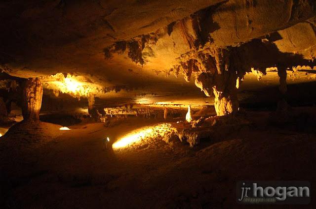 Photos of Lang Cave