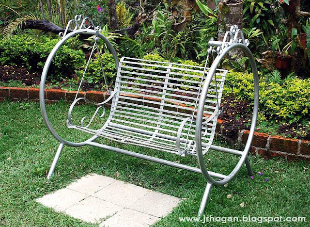 Classic Cast Iron Swing Malaysia
