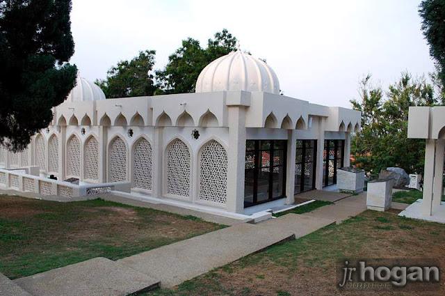 Royal Mausoleum Kuala Selangor