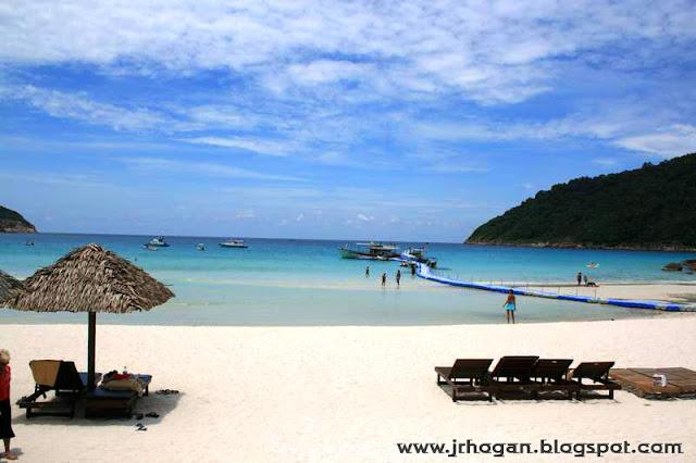 Review of Berjaya Resort Pulau Redang Island