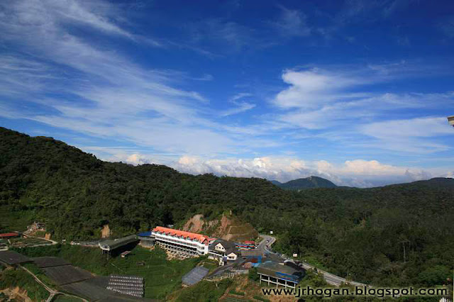 Cameron Highlands Equatorial Hotel