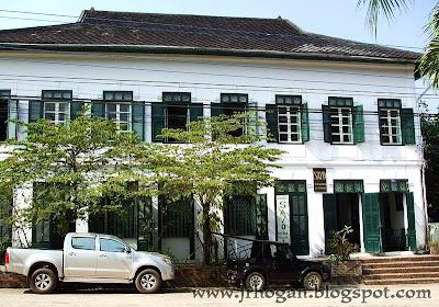 Luang Prabang Guesthouse