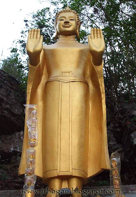 Phu Si Hill Luang Prabang