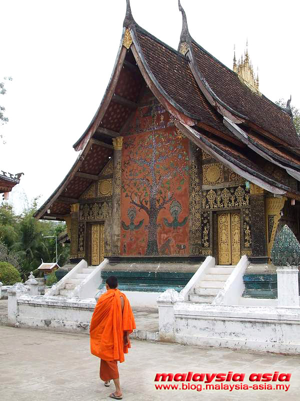 Luang Prabang Tree Of Life