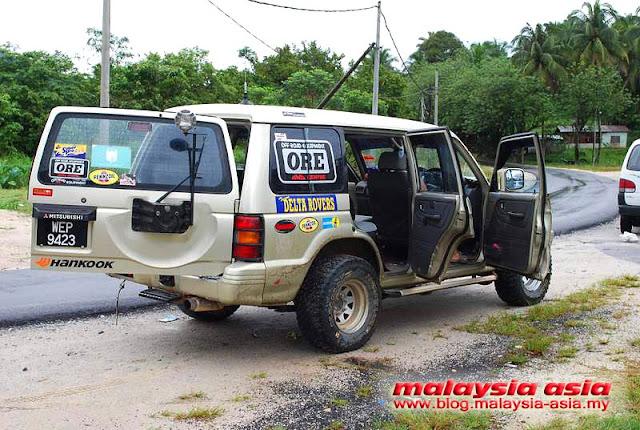 Perak 4WD Vehicles