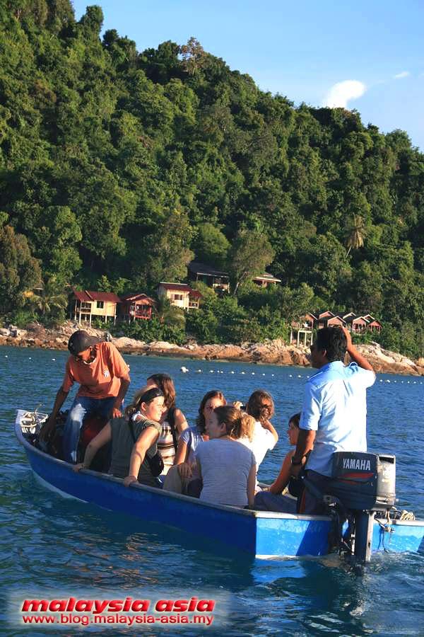 Travel Blog Links Malaysia