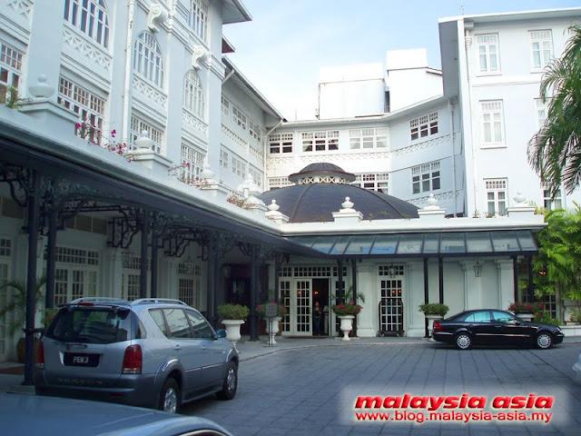 Penang E&O Hotel