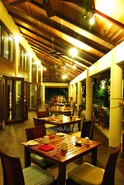 Langkawi Senari Restaurant