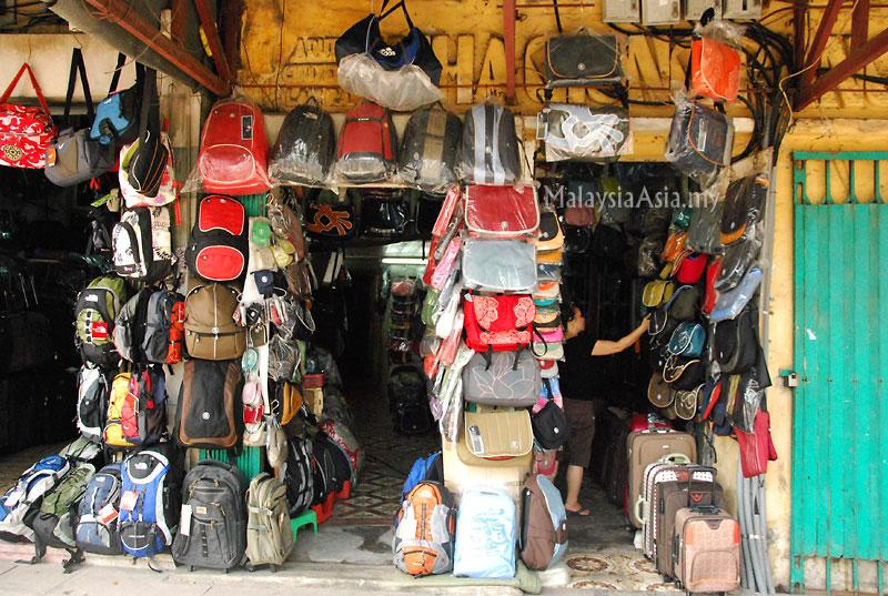 Hanoi Crumpler Bag