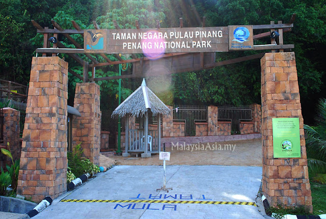 Taman Negara Penang