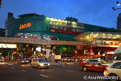 Lot 10 Mall Kuala Lumpur