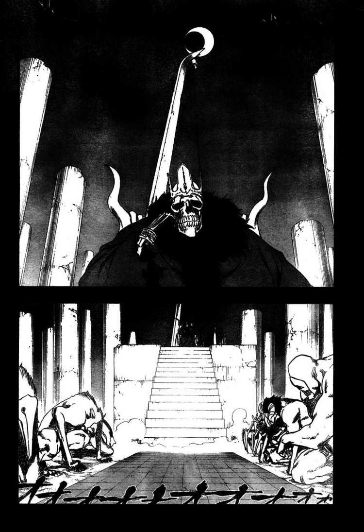 Bleach chapter 371 trang 2