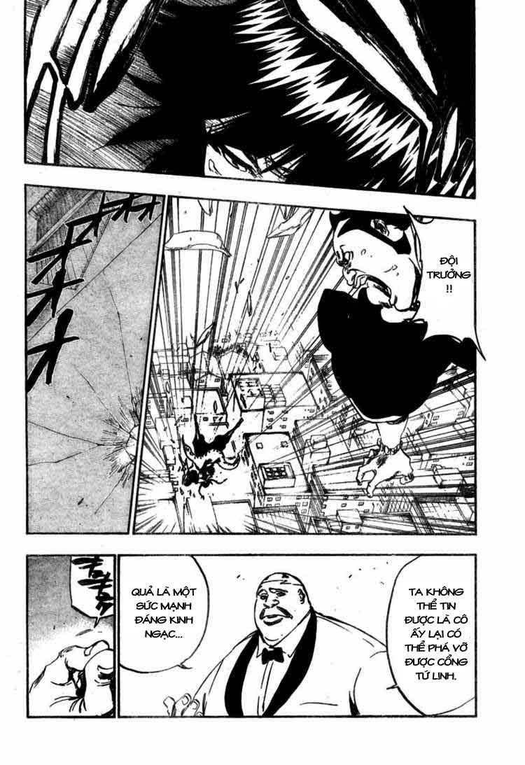 Bleach chapter 370 trang 2