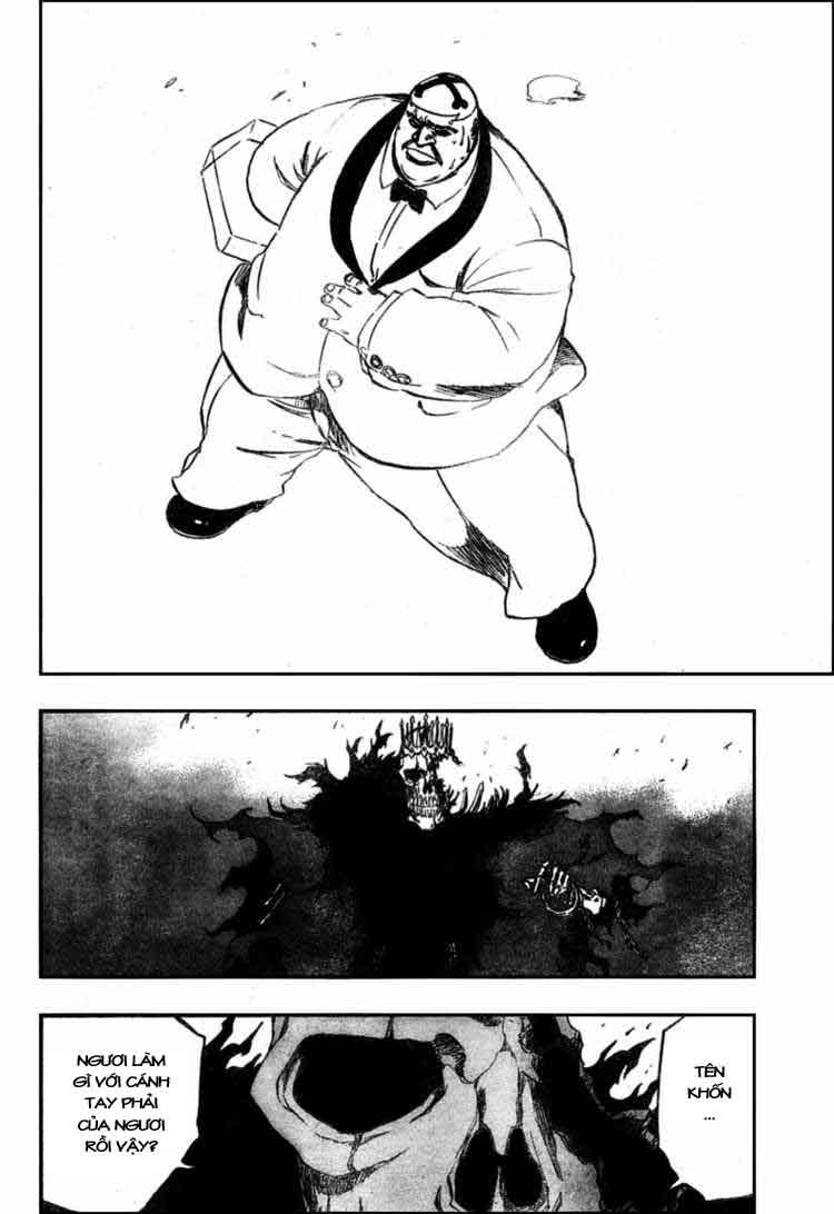 Bleach chapter 370 trang 14