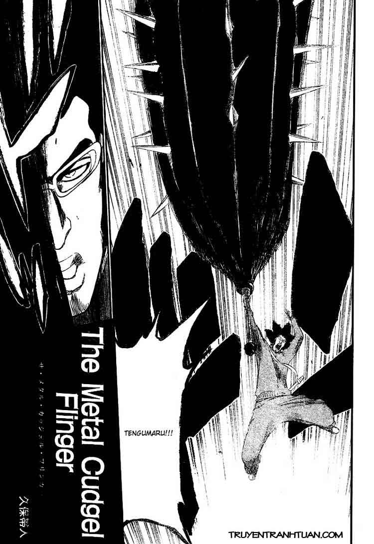 Bleach chapter 372 trang 5