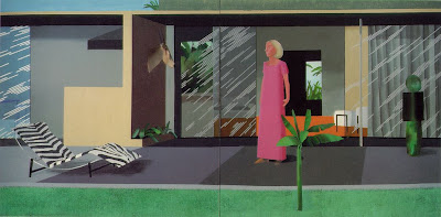 Resultado de imagen de blogspot, David Hockney,