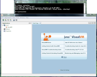 From JConsole to VisualVM | JavaWorld