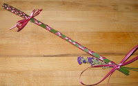 Lavender Wand7