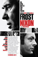 Fros Nixon A movie about a duel between a politician and a journalist.