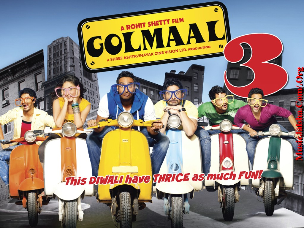 golmaal 3 hindi movie download