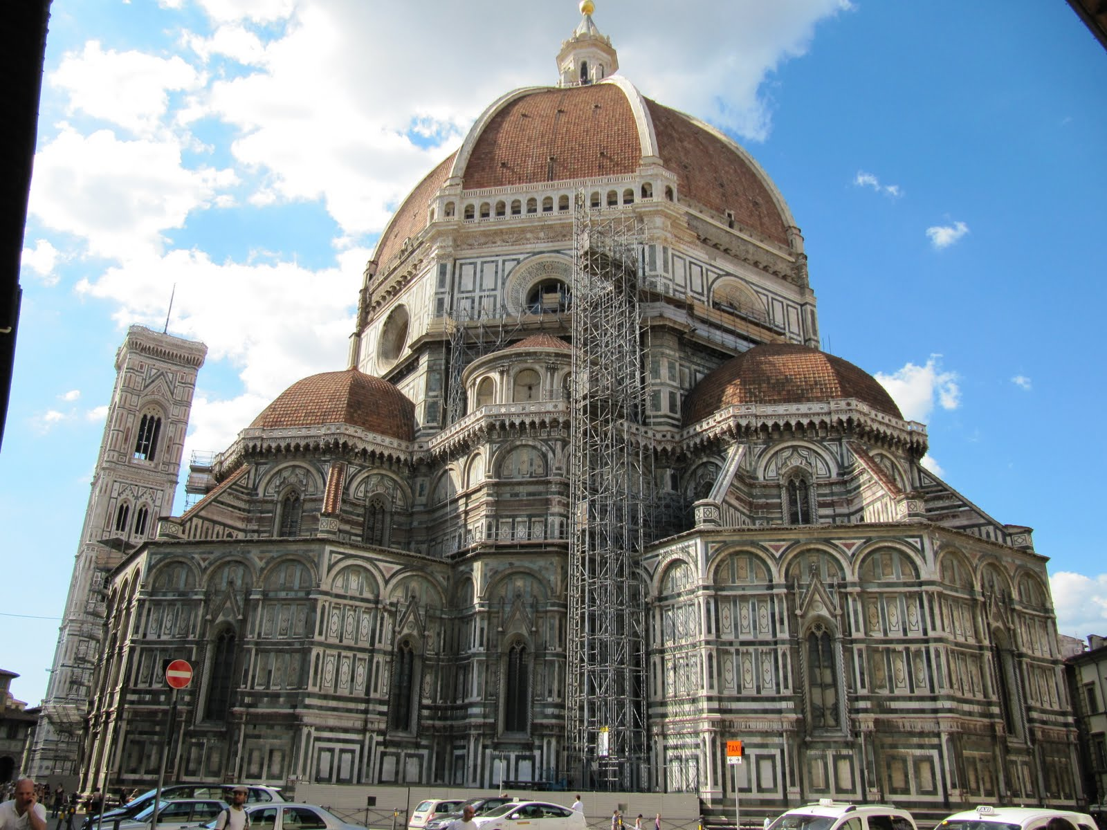 Florence Dome: IAR You Ready?: SAYRE IAR 221 RR6
