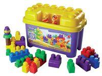 Winnie The Pooh Mega Bloks