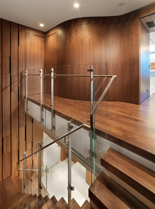 Modern And Minimalist Duplex Interior Design Decoratings