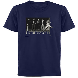The Insects T-Shirt