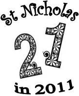 St Nics is 21!: Fun and Fantastic Facts about the Number 21