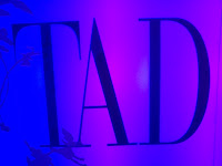 TAD, Rome, rome en images, italie, bars, H&M