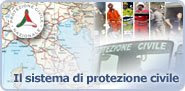 Protection civile italienne,rome en images, italie