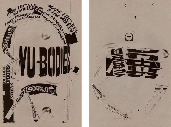 DC AIGA: Graphic Design and Postmodernism—Edward Fella