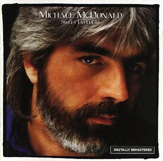 House Forever Music Michael Mcdonald Sweet Freedom 1986