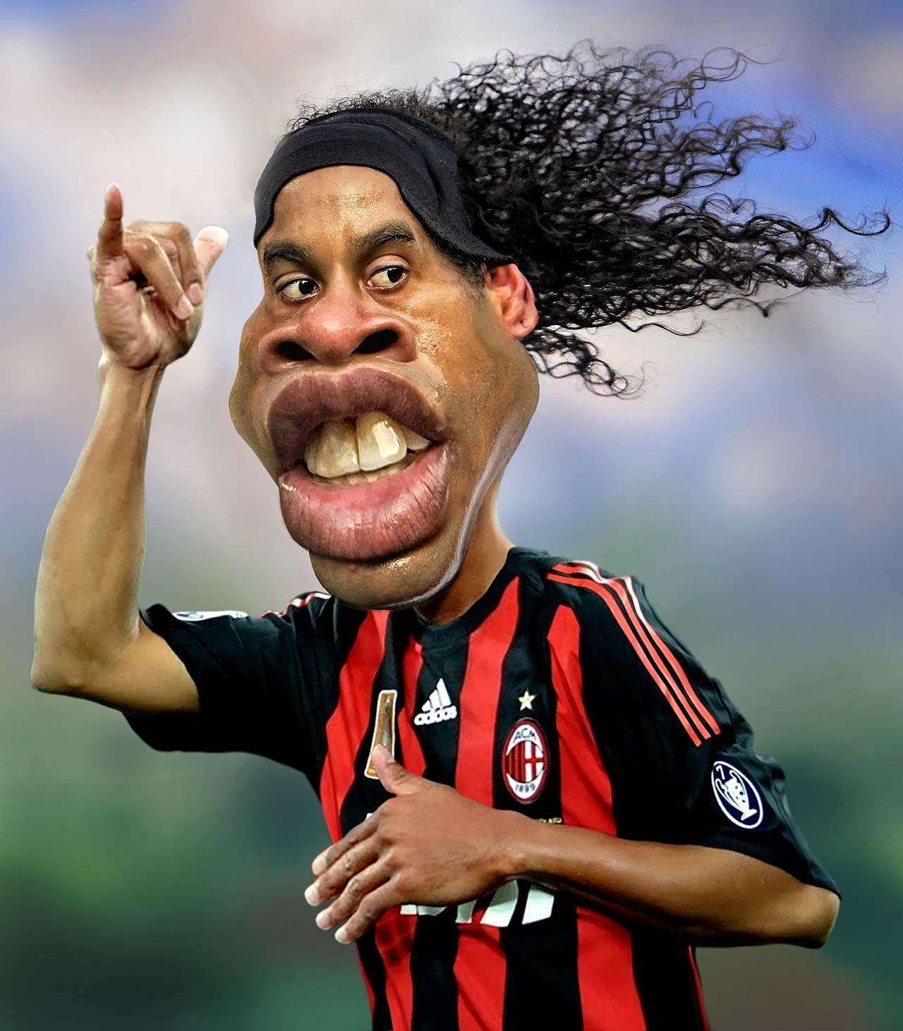 Biography of Ronaldinho