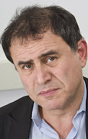 Roubini China, U.S. are on collision course