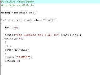 Ejercicios De Programacion Basica En C Ciclos