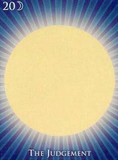 Tarot Notes: JUDGMENT - Astrological Associations