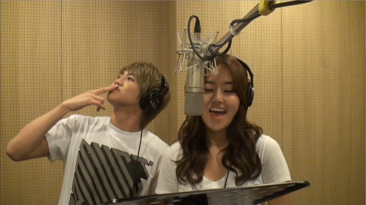 Doojoon and gayoon dating site