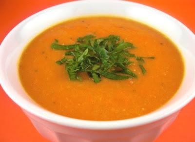 Handheld Food Processor Soup
