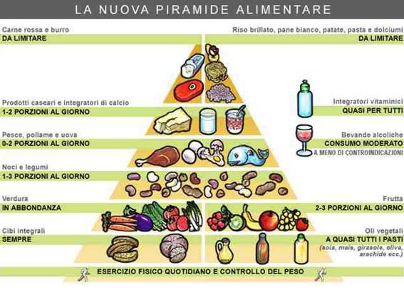 La peor recomendación del mundo en Metabolismo y nutricion