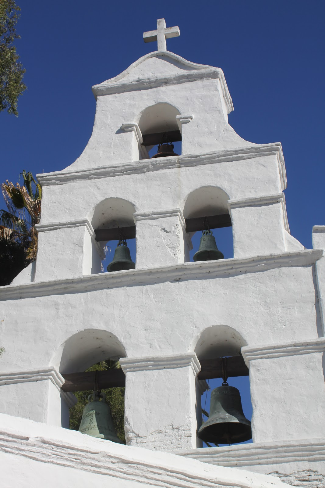 Camissonia S Corner Mission Basilica San Diego De Alcala