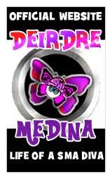 Official Website in Loving Memory of Deirdre Medina, my firstborn daughter