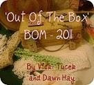 OUT OF THE BOX - BOM 2011
