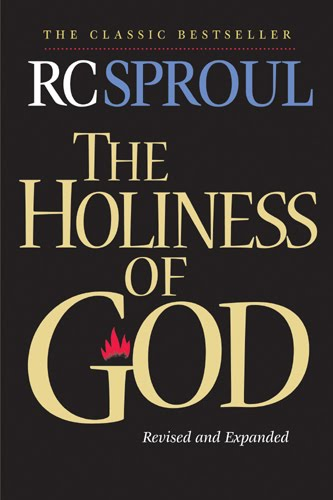 Worthwhile Books The Holiness Of God By R C Sproul border=